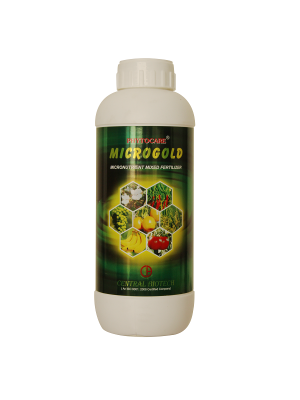 Central Biotech Microgold