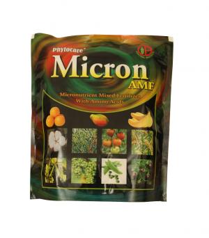 Central Biotech Micron