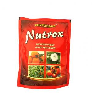 Central Biotech Nutrox