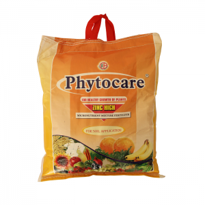 Central Biotech Phytocare