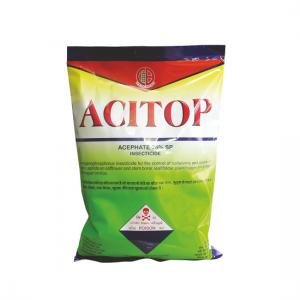 Central Biotech Acitop