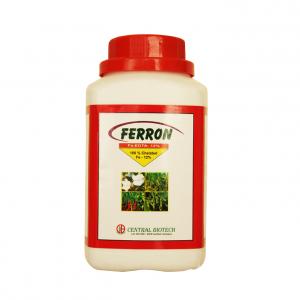 Central Biotech Ferron