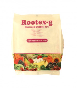 Central Biotech Rootex g
