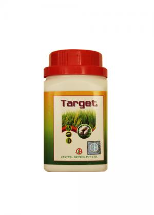 Central Biotech Target